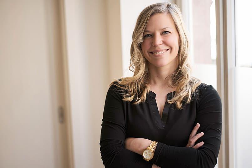 Rechtsanwältin Susanne Bauknecht