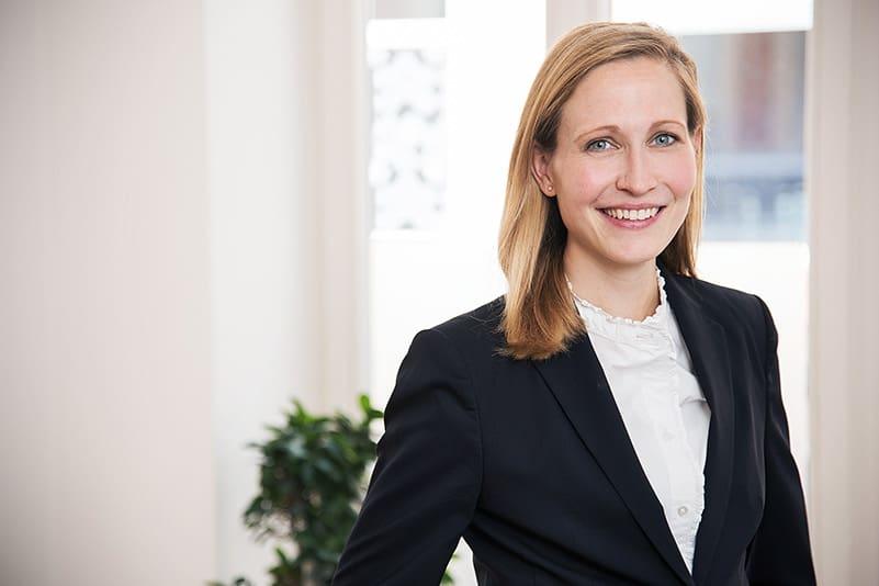 Rechtsanwältin Claudia Susat