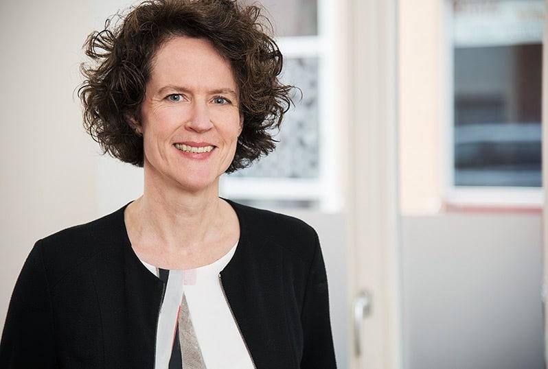 Rechtsanwältin Dagmar Wilde