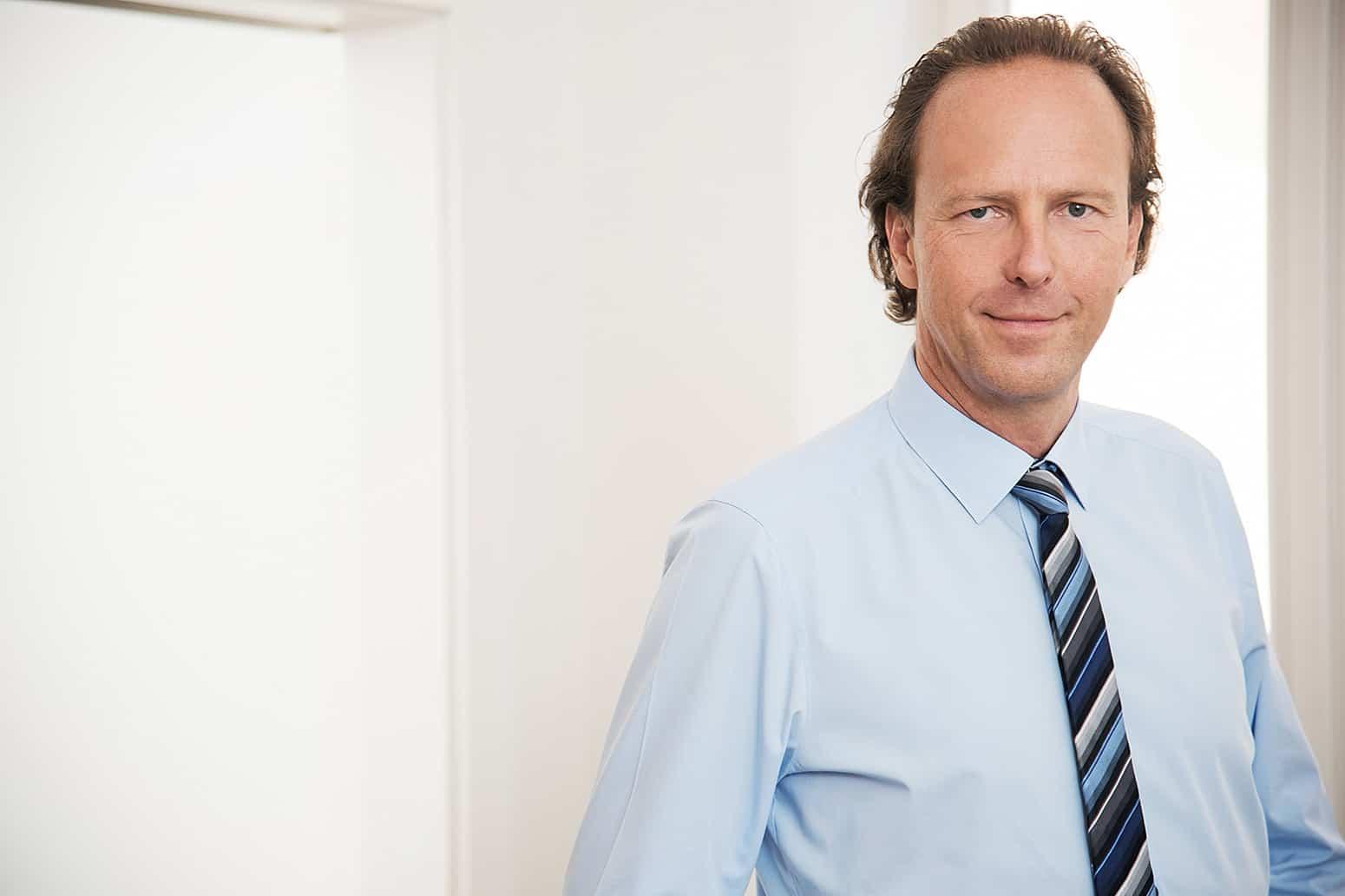 Rechtsanwalt Jörg Löffler, zertifizierter Mediator
