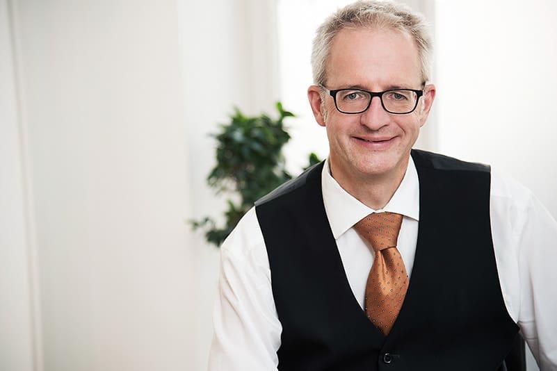 Rechtsanwalt Christian Kühner